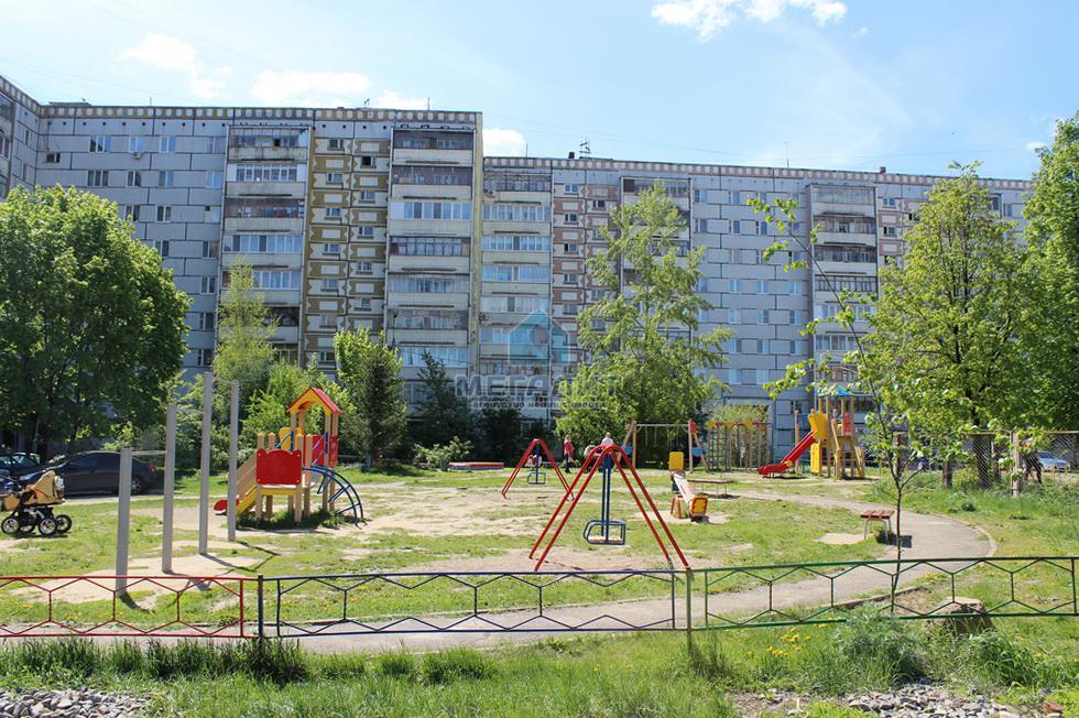 Продажа 2-к квартиры Ломжинская 7, 54 м² (миниатюра №6)