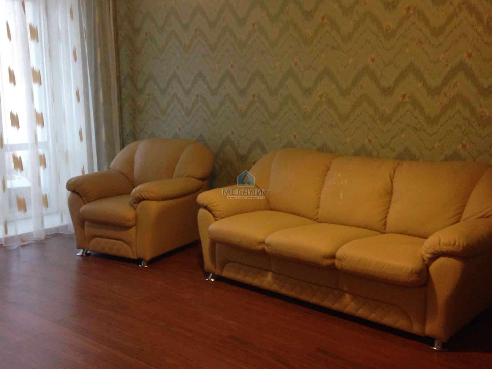 Аренда 3-к квартиры Чистопольская 79, 90 м² (миниатюра №3)