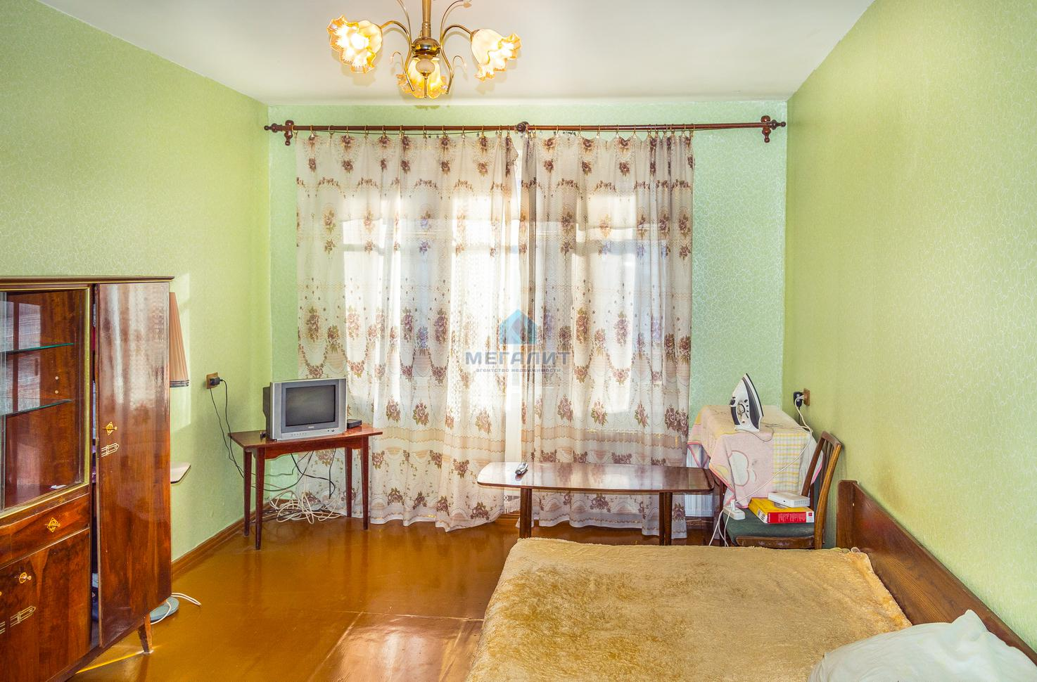 Продажа 2-к квартиры Ямашева 18