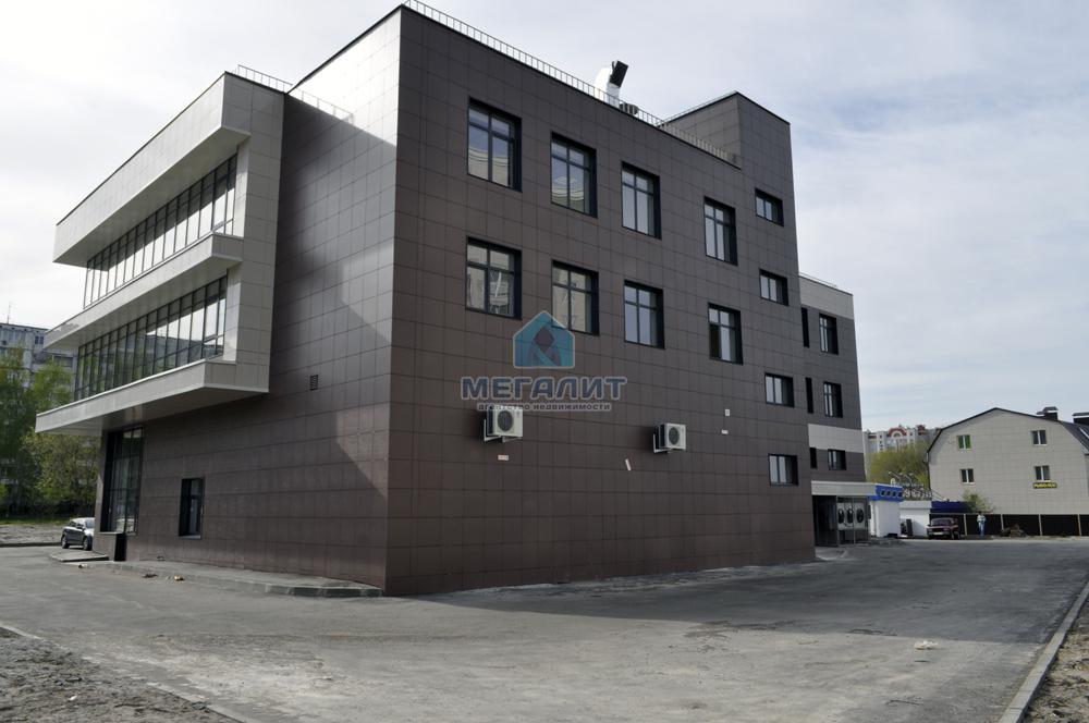 Продажа  помещения свободного назначения Комиссара Габишева 38, 2023 м²  (миниатюра №8)