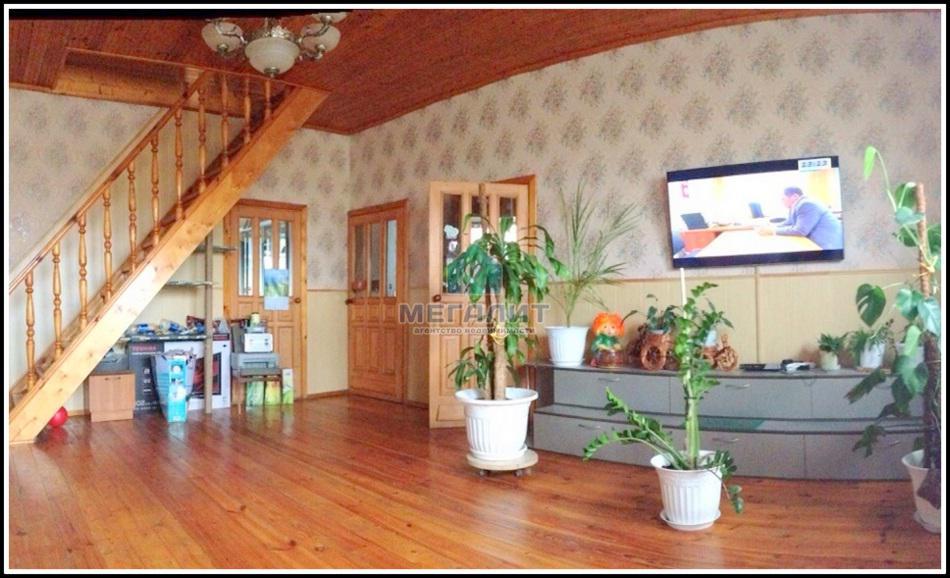 Продажа  дома Молодежная, 0.0 м² (миниатюра №2)