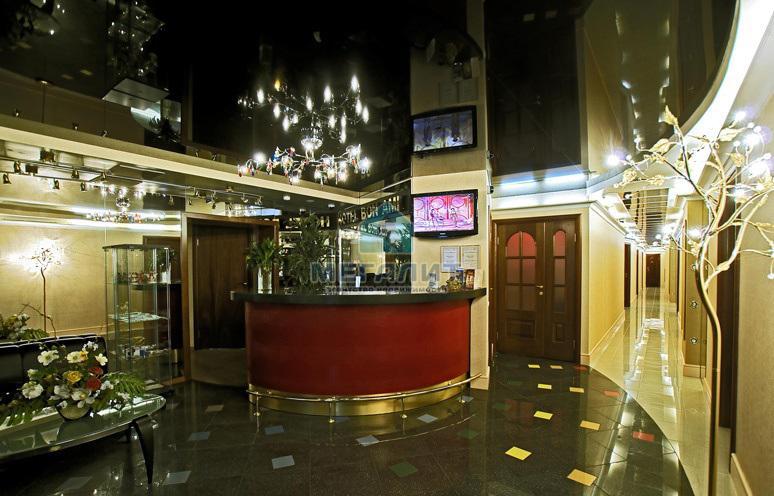 Гостиница, Отель, Офис 400 м² (миниатюра №10)