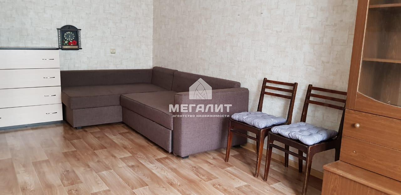 Аренда 1-к квартиры Клары Цеткин 13