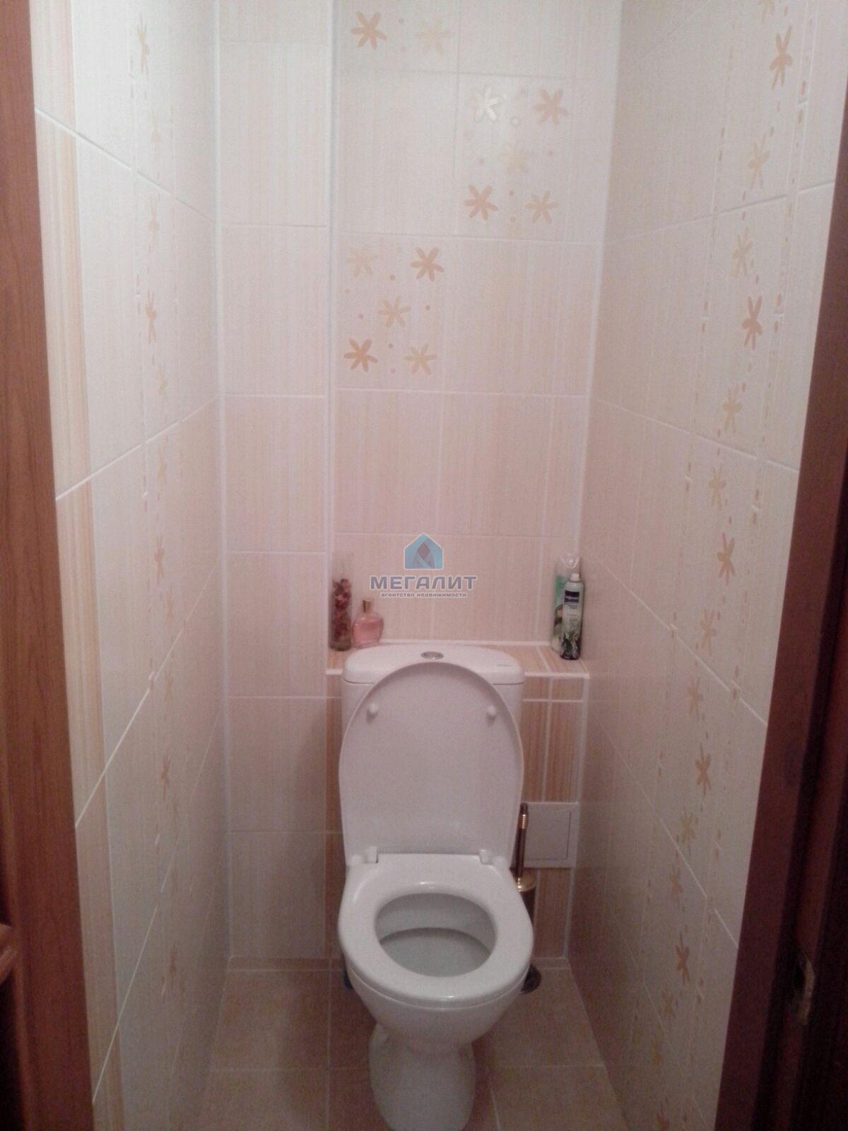 Сдается в аренду трехкомнатная квартира в Советском районе (миниатюра №4)