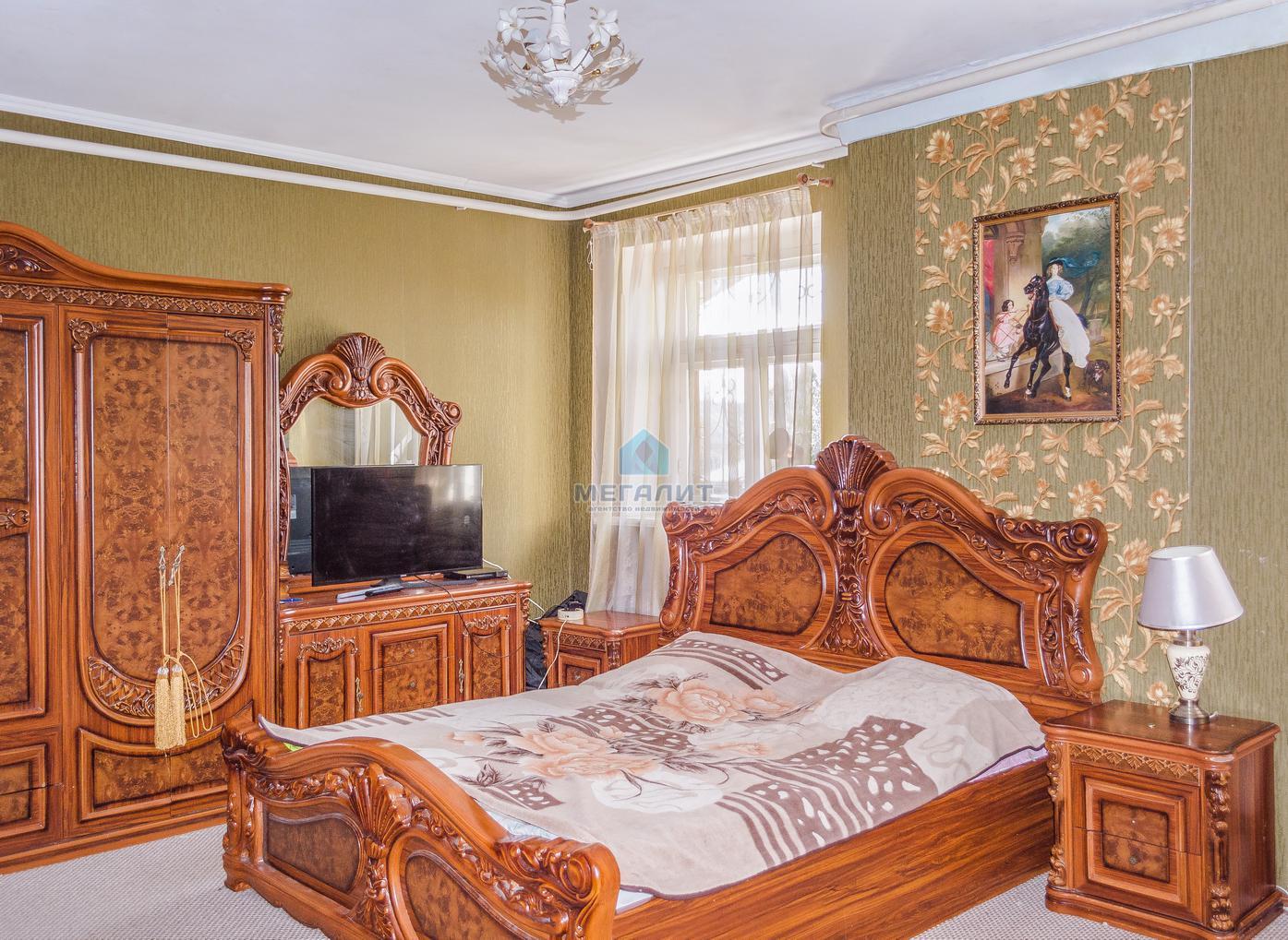Продажа  дома Суворова 91а