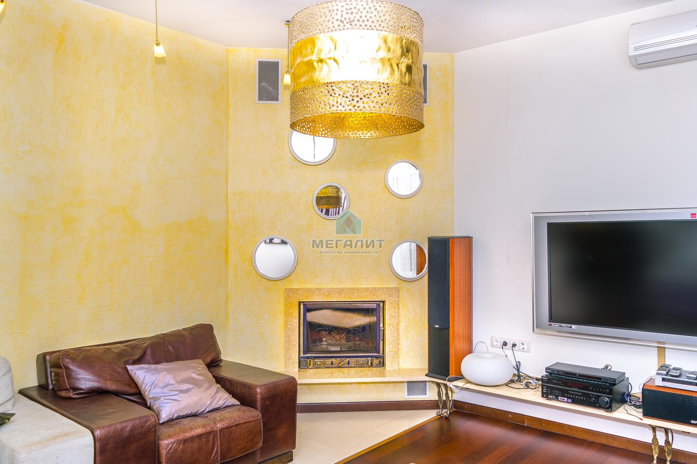 Продажа  дома Ромашковая, 242 м² (миниатюра №7)