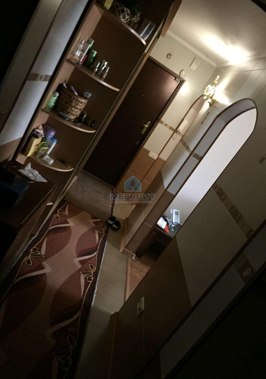 Аренда 3-к квартиры Юлиуса Фучика 125, 68 м²  (миниатюра №2)