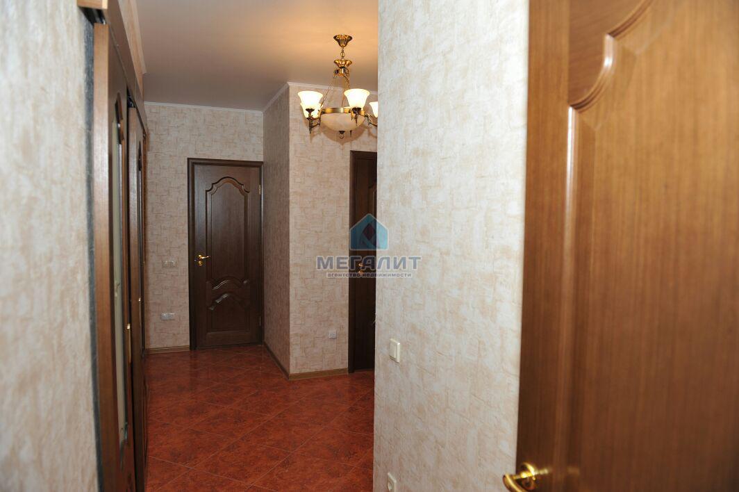 Аренда 2-к квартиры Сибгата Хакима 5, 74 м2  (миниатюра №2)