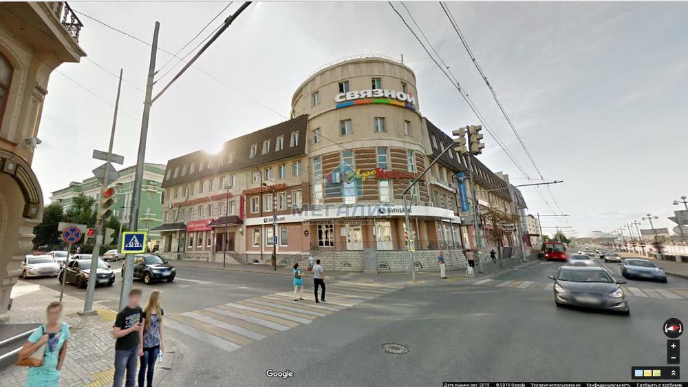 Аренда  офисно-торговые Лево-Булачная 24/20, 81 м² (миниатюра №1)