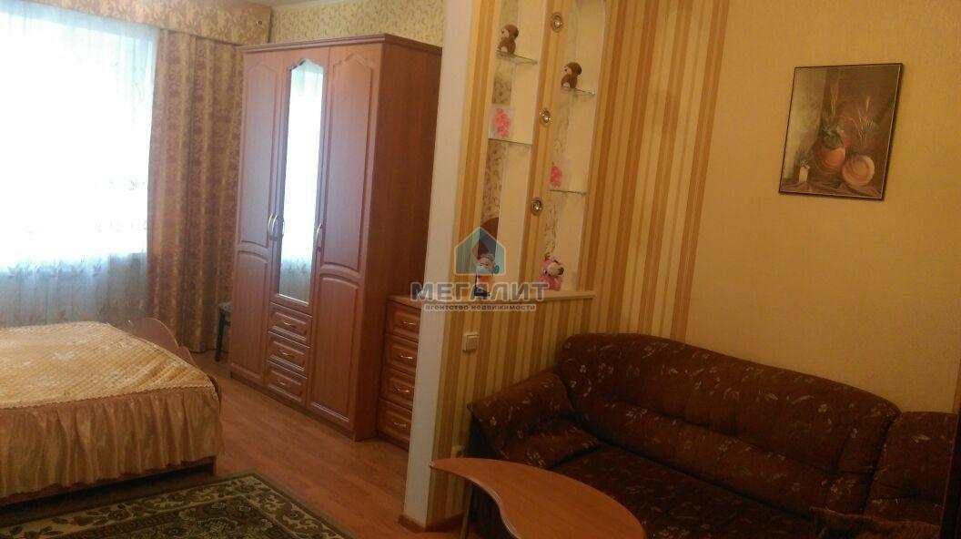 Аренда 1-к квартиры Четаева 30, 50 м²  (миниатюра №3)
