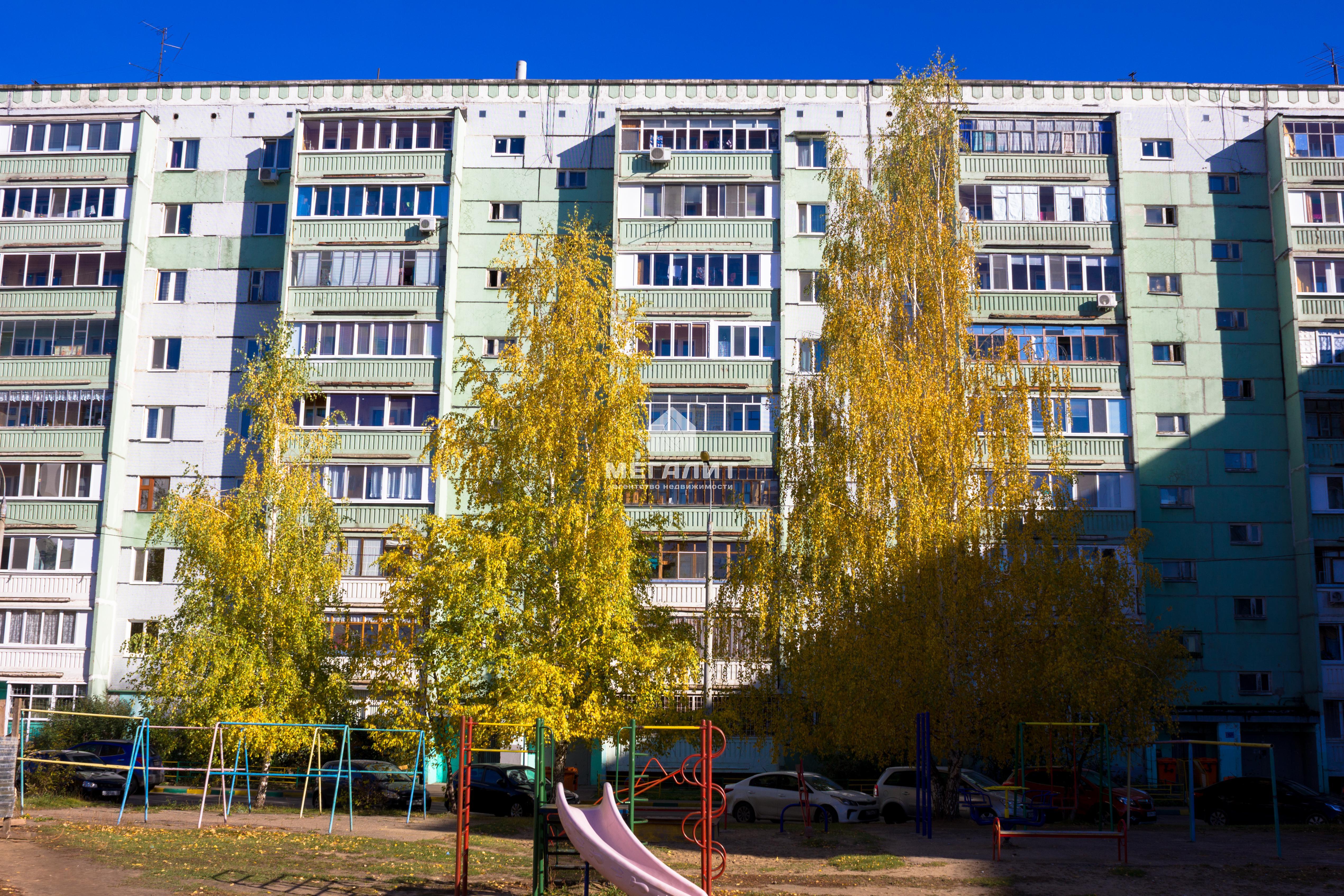 Продажа 3-к квартиры Дубравная 31