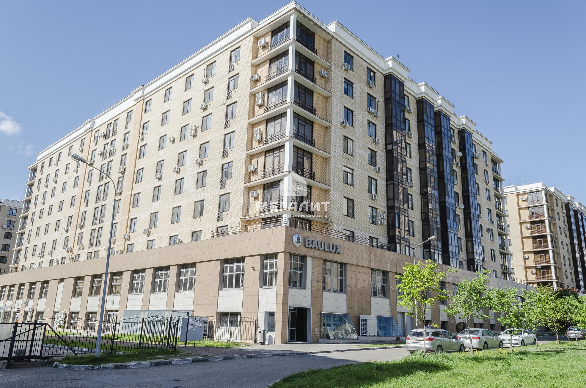 Продажа 3-к квартиры Тулпар 7