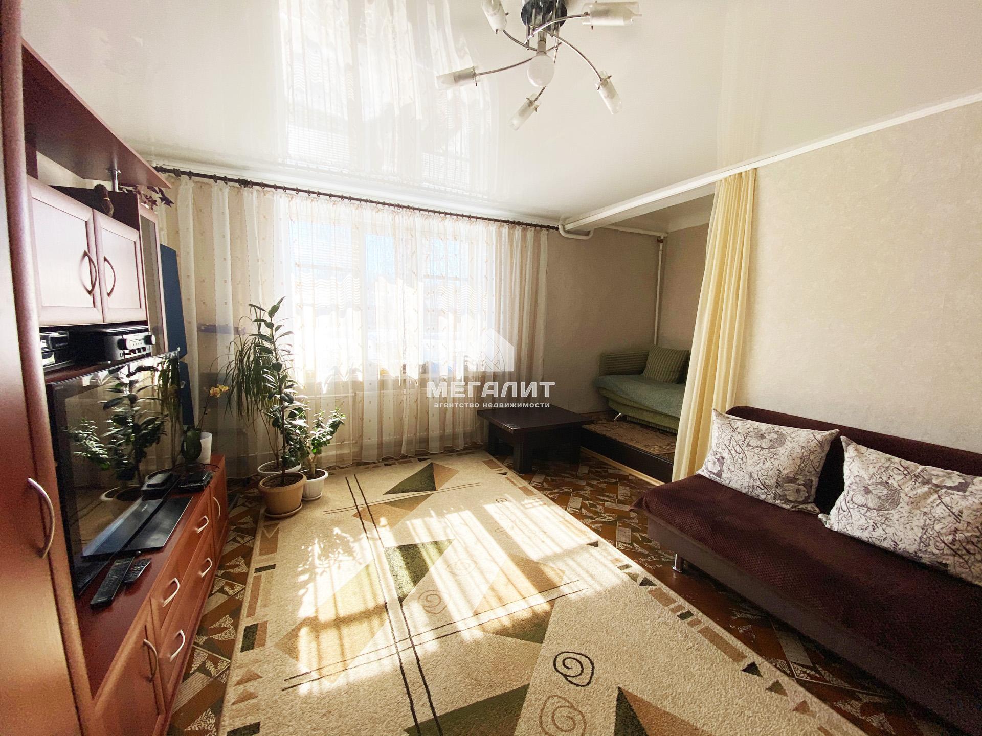 Продажа 1-к квартиры Апастовская 11А