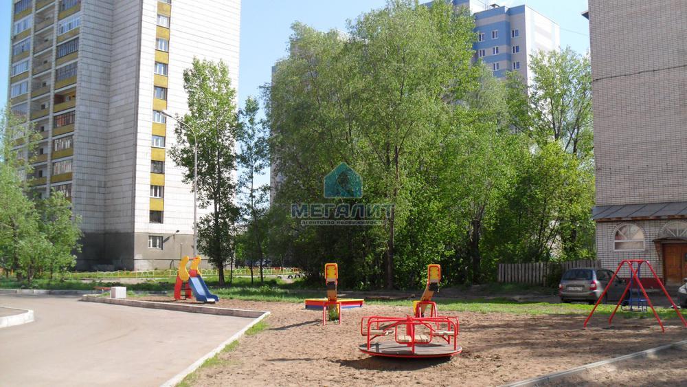 Продажа 1-к квартиры Сабан 2а, 53.0 м² (миниатюра №7)