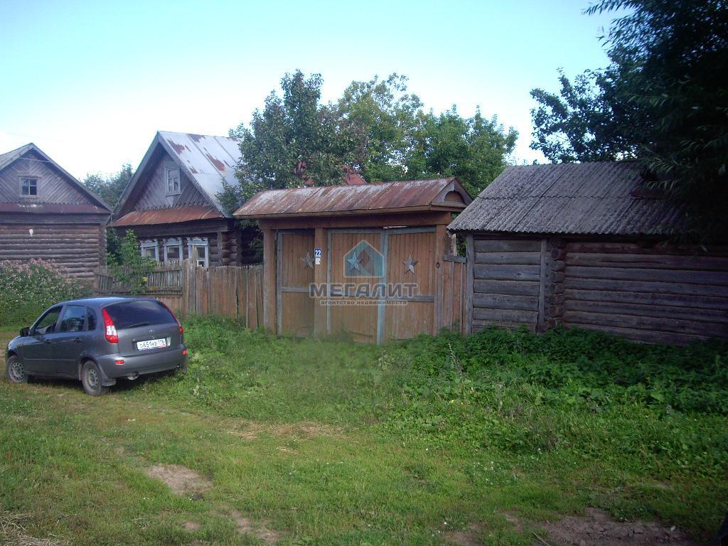 Продается земельный участок в п. Каракуль (миниатюра №12)