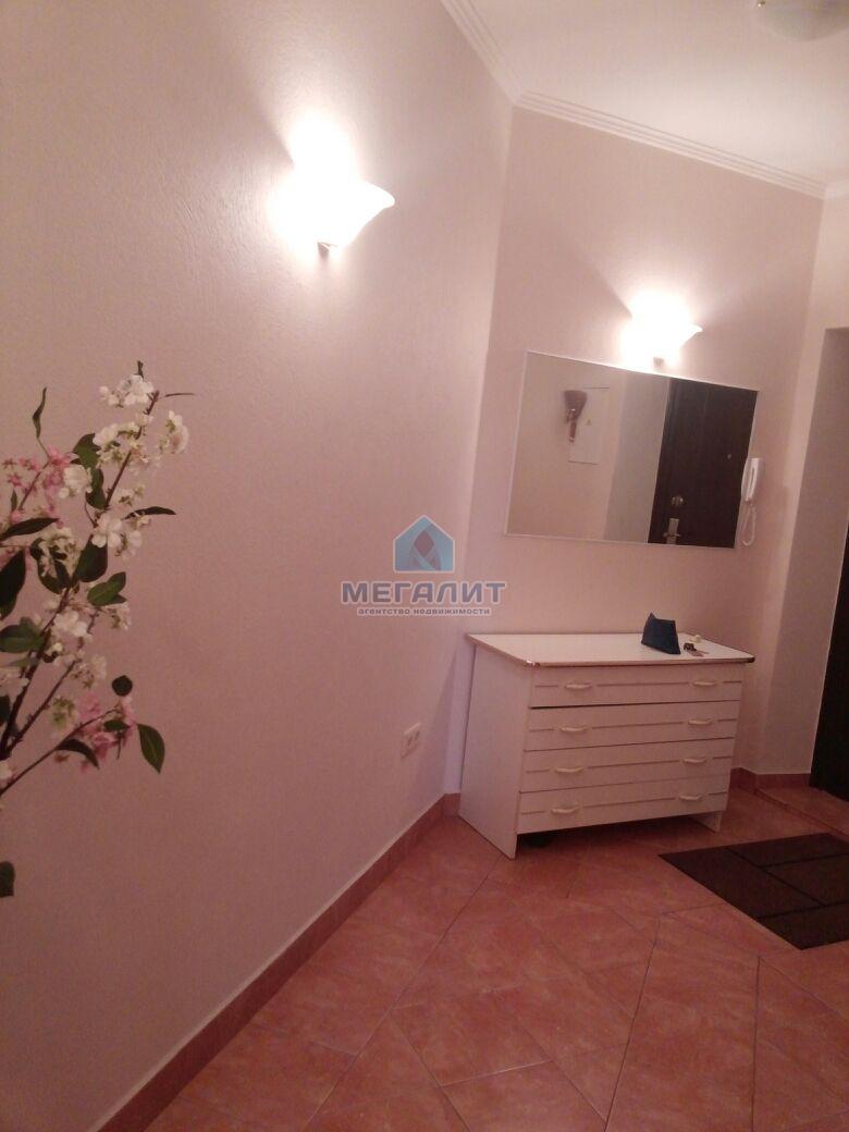 Аренда 1-к квартиры Хади Такташа 41, 45.0 м² (миниатюра №12)