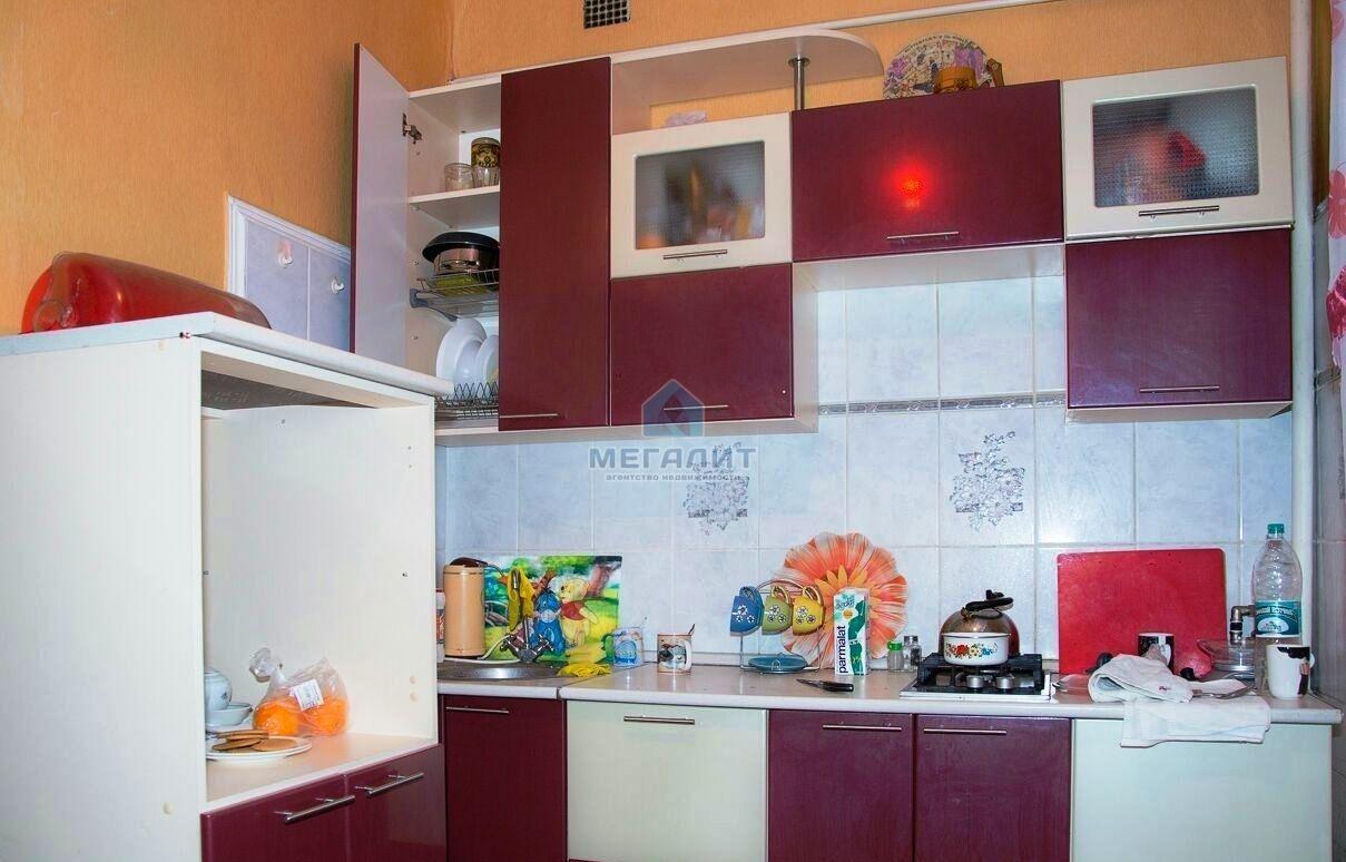 Аренда 3-к квартиры Пушкина 3, 90 м2  (миниатюра №1)