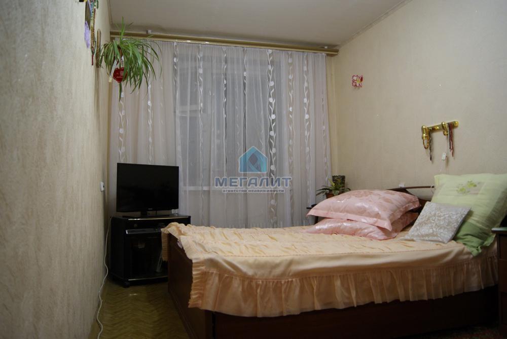 Продажа мн-к квартиры Ямашева 71, 93.0 м² (миниатюра №6)