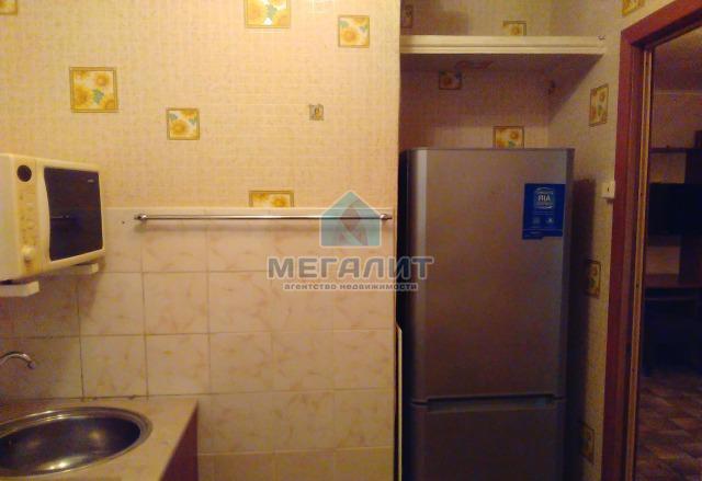 Аренда 1-к квартиры Гудованцева 31, 30 м² (миниатюра №8)