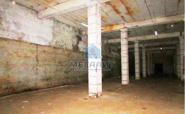 Аренда  склады, производства Гвардейская 53, 200.0 м² (миниатюра №7)