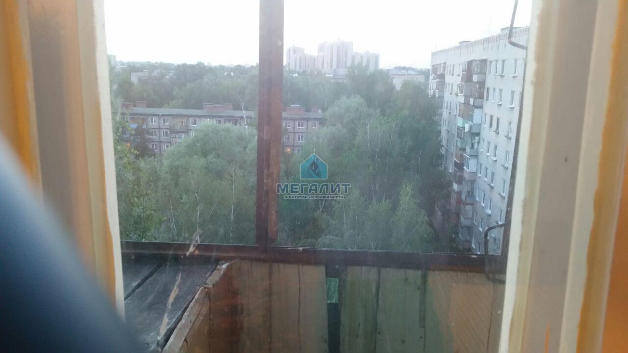 Сдается однокомнатная квартира в Московском районе! (миниатюра №2)