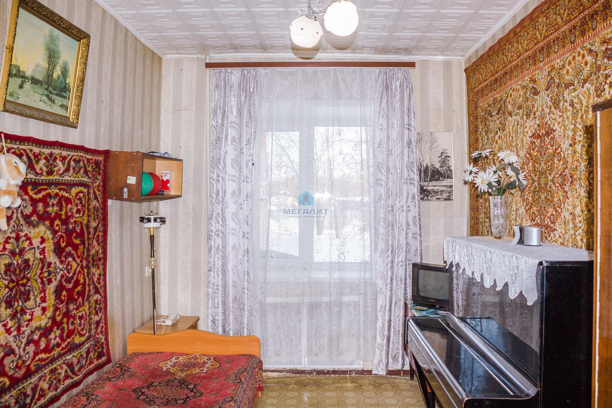 Продажа 2-к квартиры Глазунова 8 к.1