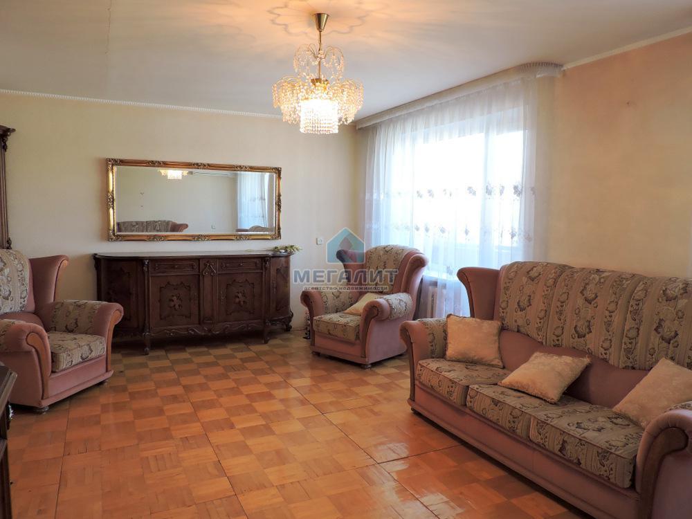 Продажа 4-к квартиры Кулахметова 15, 107 м²  (миниатюра №3)