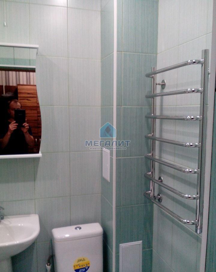 Аренда 1-к квартиры Шаляпина 14, 35 м² (миниатюра №7)