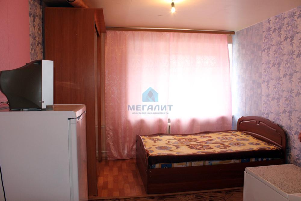 Продаю гостинку в кирпичном доме в Авиастроительном районе (миниатюра №4)