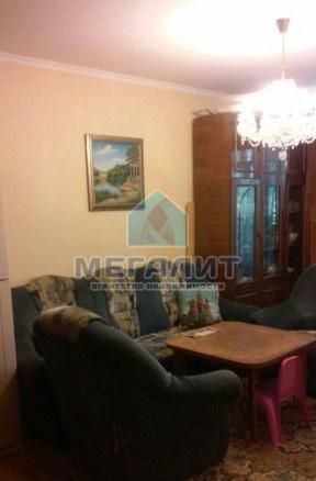 Продажа 3-к квартиры Хади Такташа, 61 м² (миниатюра №2)