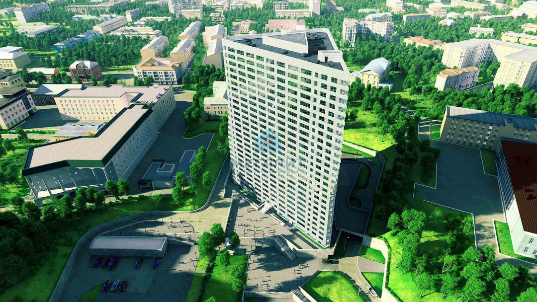 Продажа 3-к квартиры Щербаковский