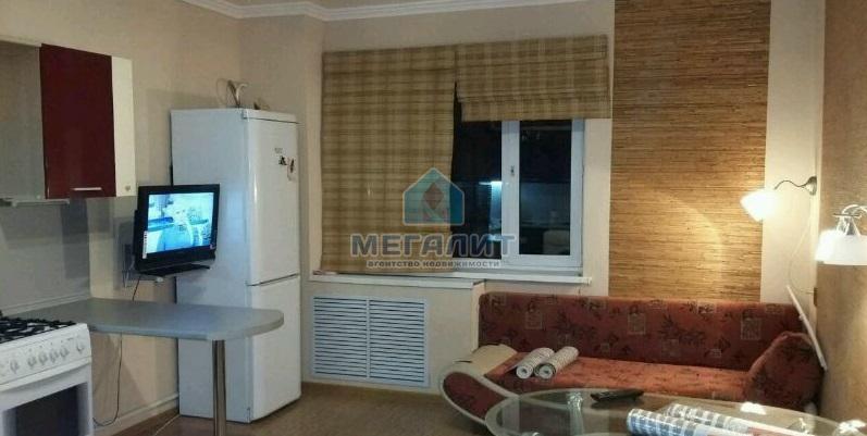Аренда 1-к квартиры Зайни Султана 8, 50 м² (миниатюра №9)