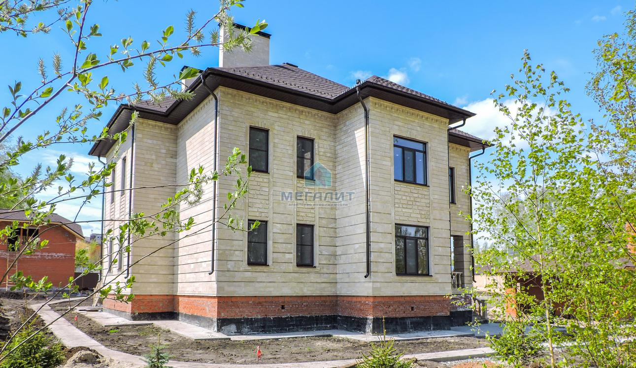 Продажа  дома Каенлы (Алтан), 341.1 м² (миниатюра №2)