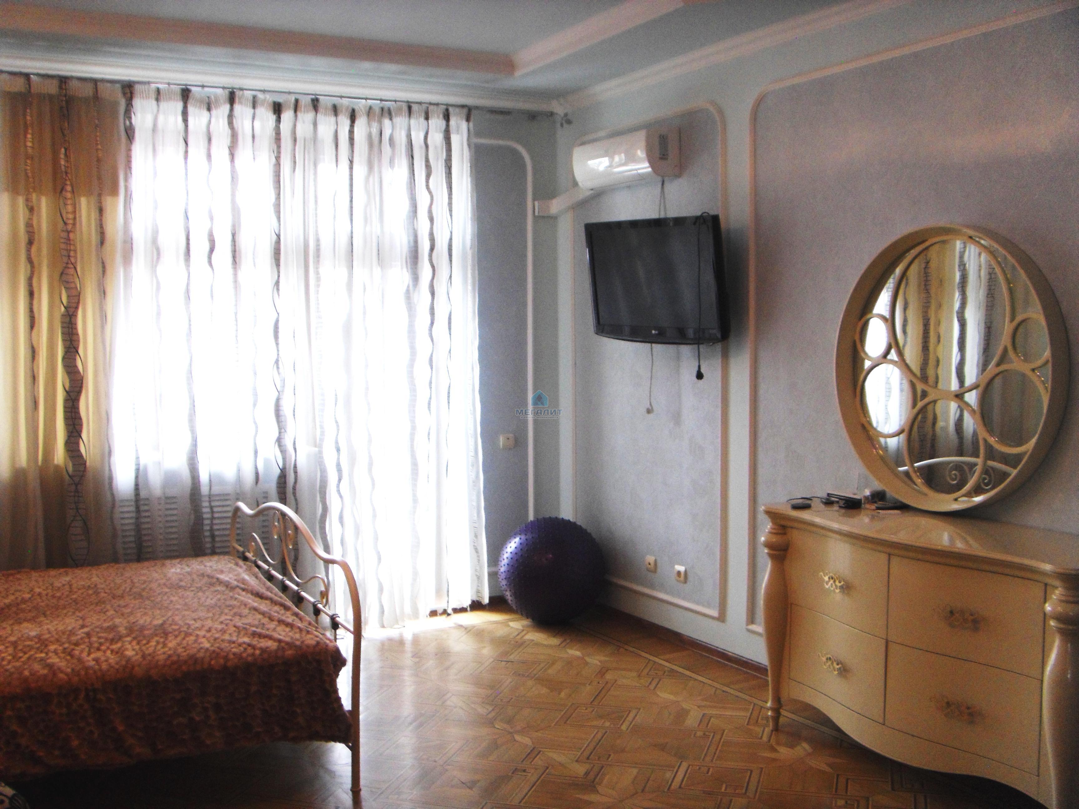Аренда 3-к квартиры Малая Красная 3, 168 м²  (миниатюра №10)