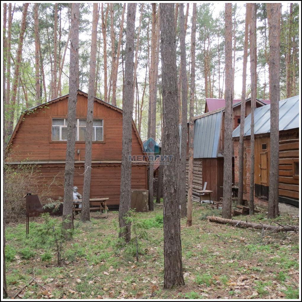 "Продажа  дома ДНТ ""Боровик"" (Боровое Матюшино), 0.0 м² (миниатюра №2)"