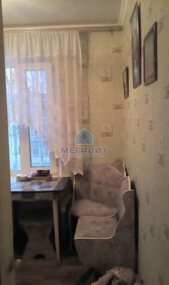 Аренда 2-к квартиры Латышских Стрелков 8, 47 м2  (миниатюра №3)