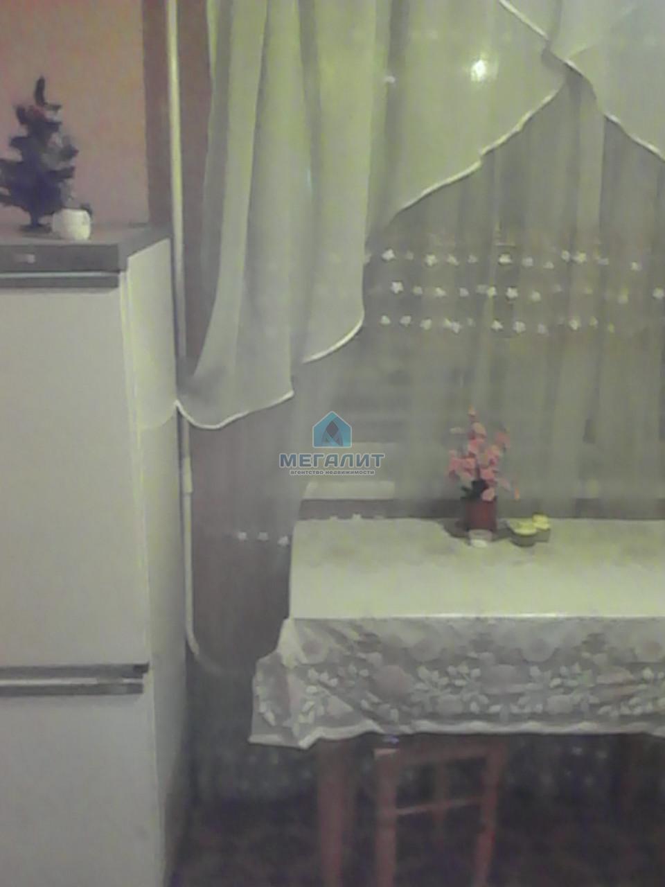 Аренда 1-к квартиры Кулахметова 18, 35.0 м² (миниатюра №2)