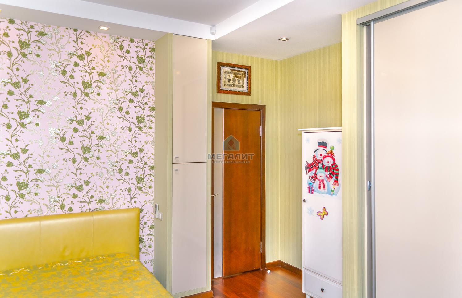 Продажа  дома Ромашковая, 242 м² (миниатюра №21)