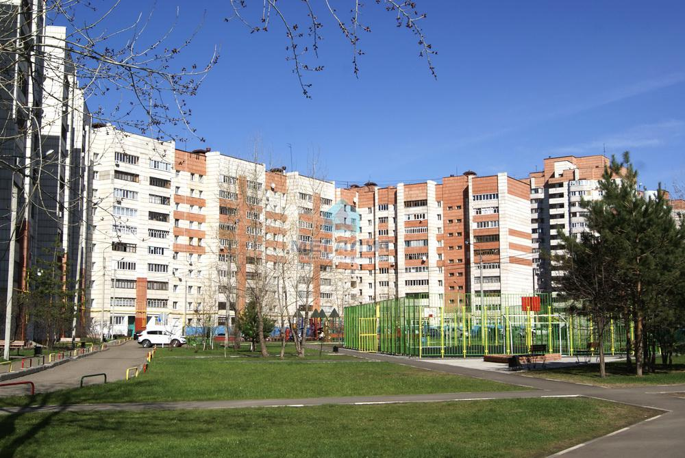 Продажа мн-к квартиры Ямашева 71, 93 м² (миниатюра №10)