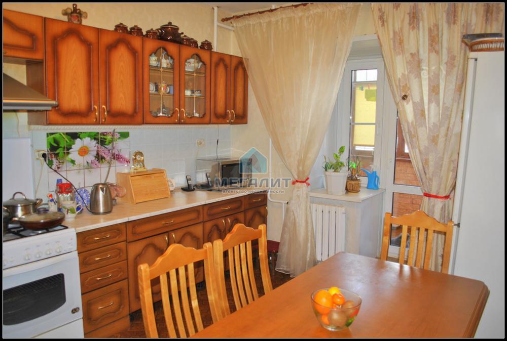 Продажа 2-к квартиры Четаева 28, 85 м² (миниатюра №3)