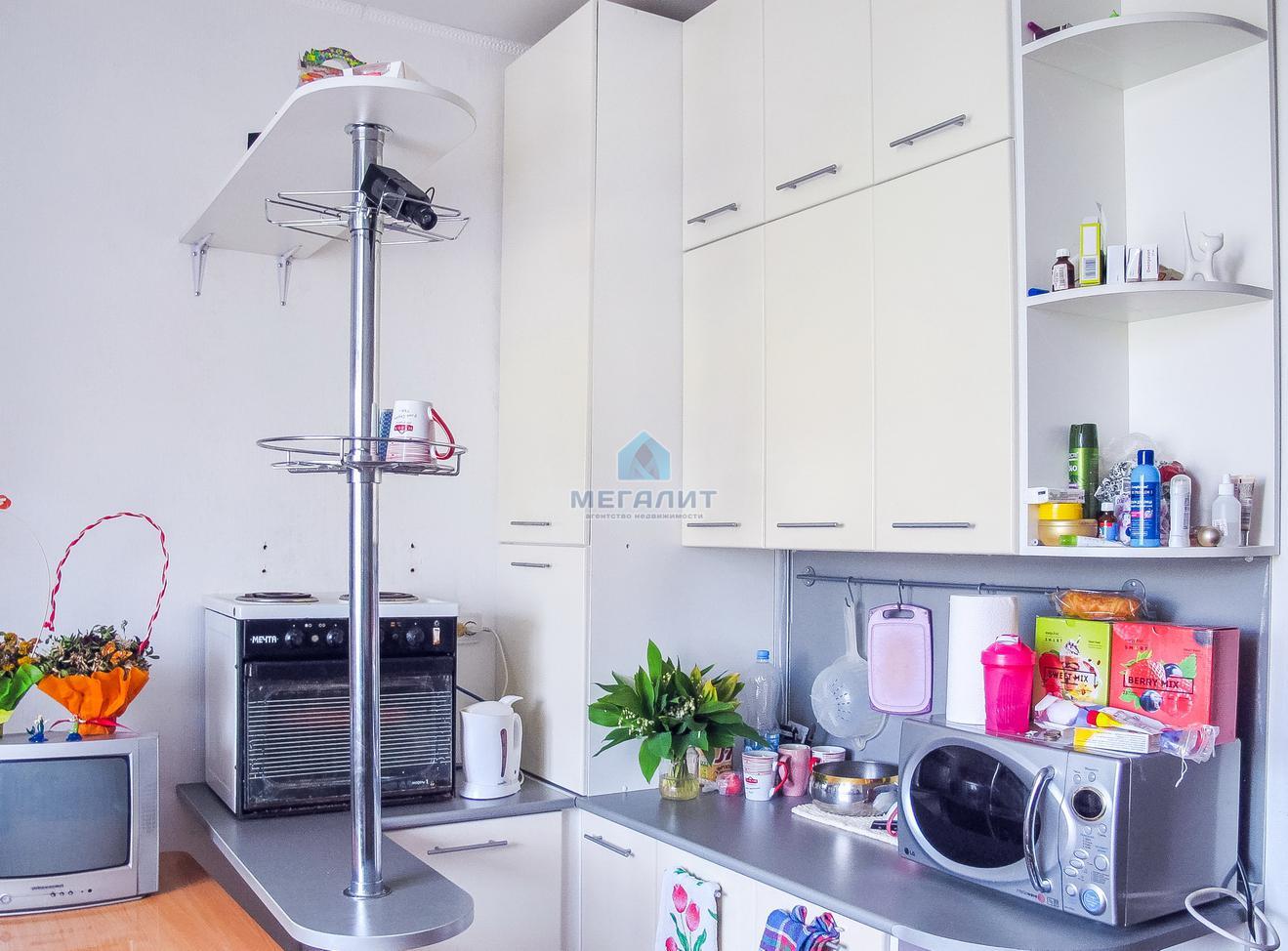 Продажа 1-к квартиры Тунакова 64
