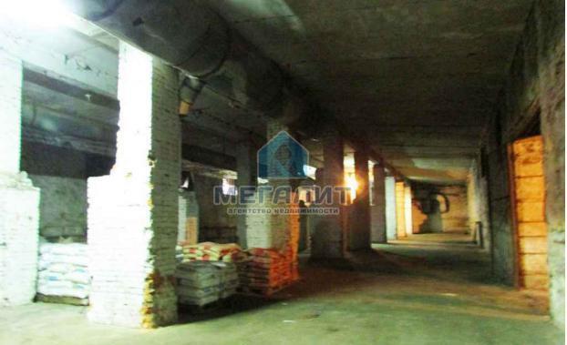 Аренда  склады, производства Гвардейская 53, 200.0 м² (миниатюра №3)