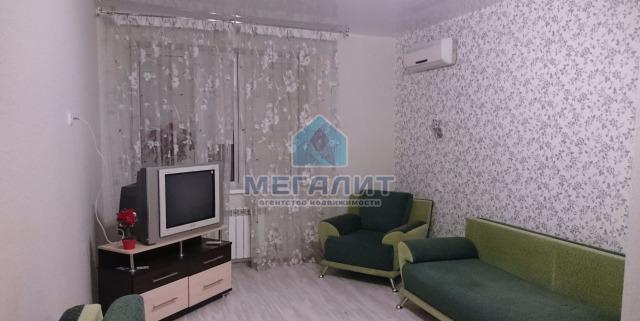 Аренда 1-к квартиры Ямашева 103 а, 48 м² (миниатюра №4)