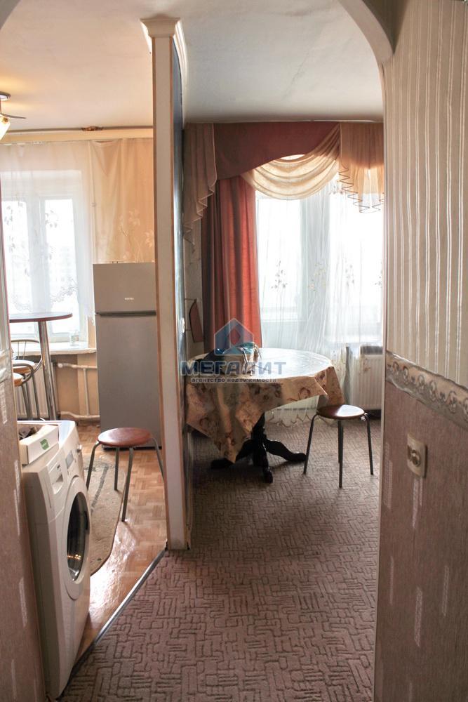 Продажа 1-к квартиры Энергетиков 3, 30 м2  (миниатюра №5)