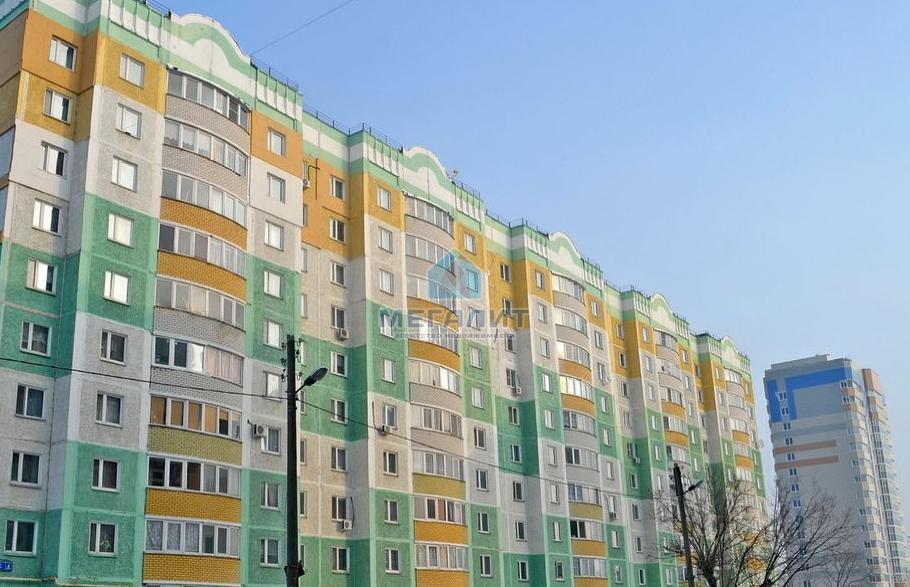 Квартира в Юдино. (миниатюра №4)