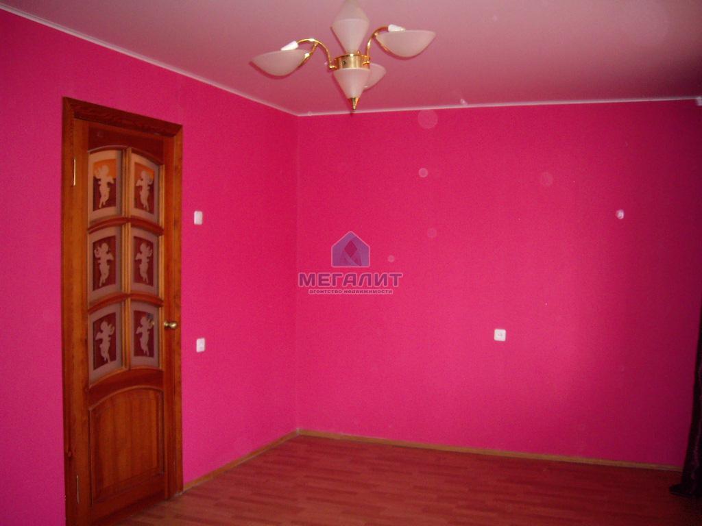 Продается 4 комнатная квартира улучшенной планировки (миниатюра №10)