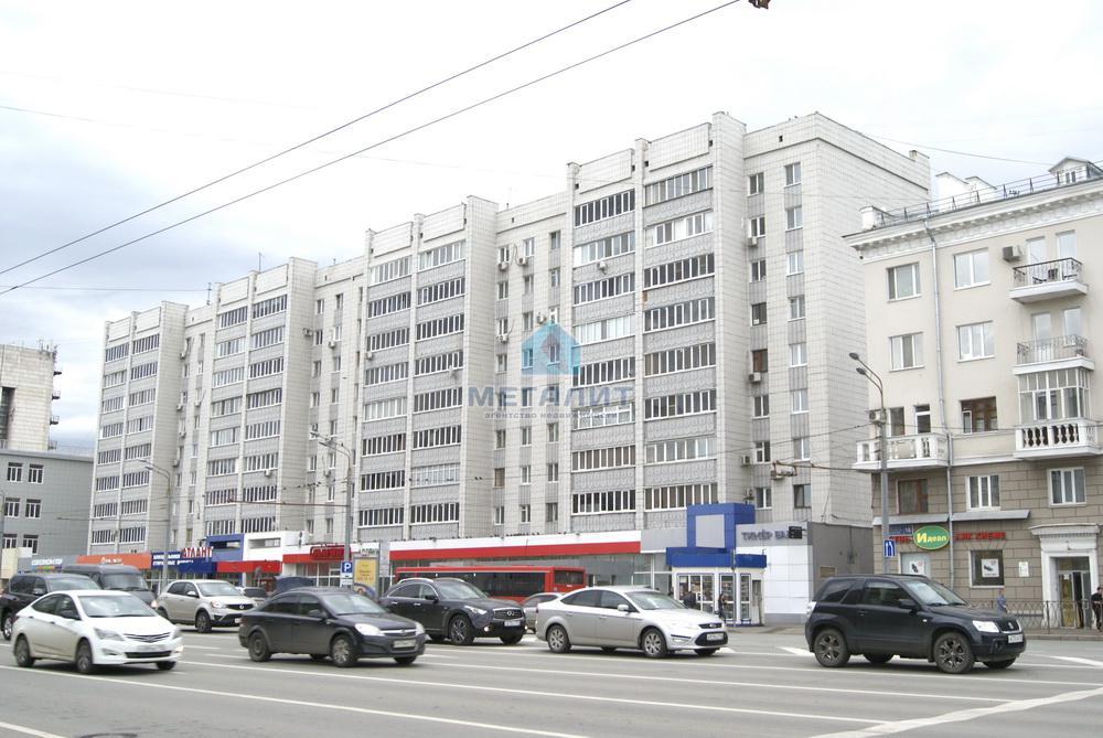Продажа  офисно-торговые Татарстан 18