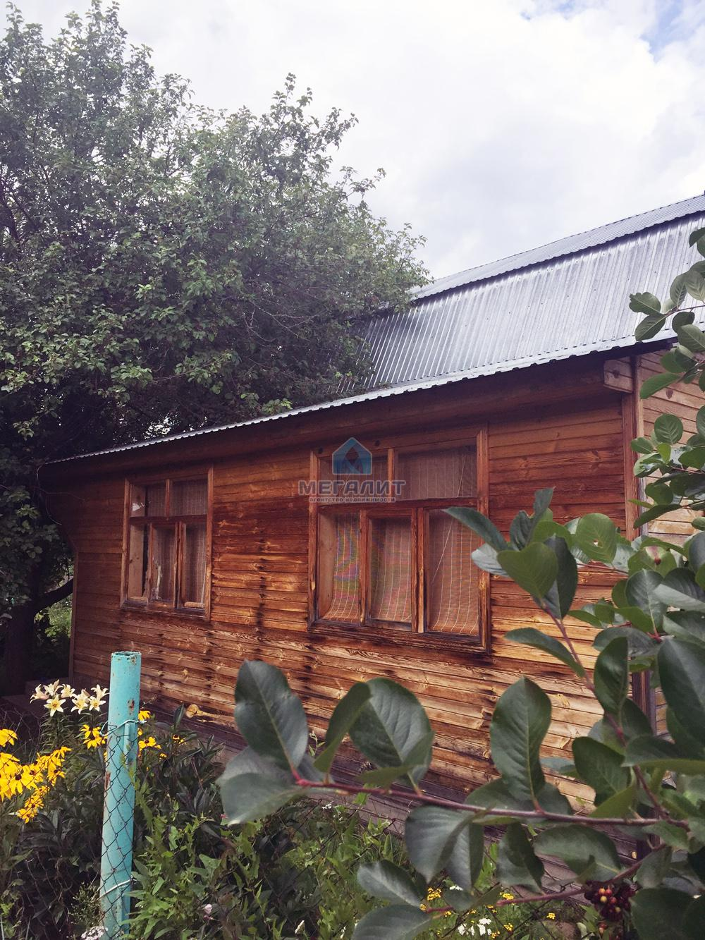 Продаю дачу в Казани, в Победилово, на Волге (миниатюра №5)