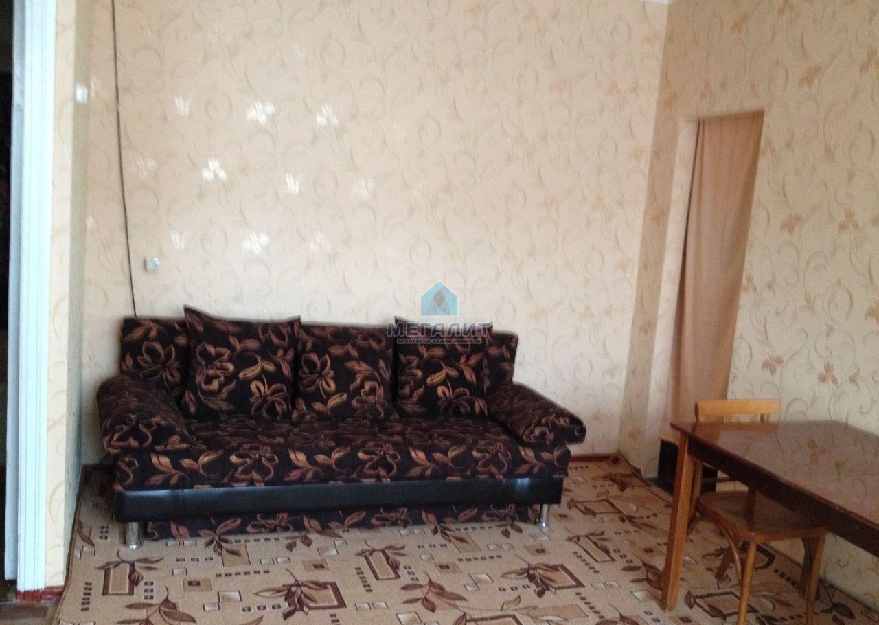Двухкомнатная квартира в Советском районе! (миниатюра №1)