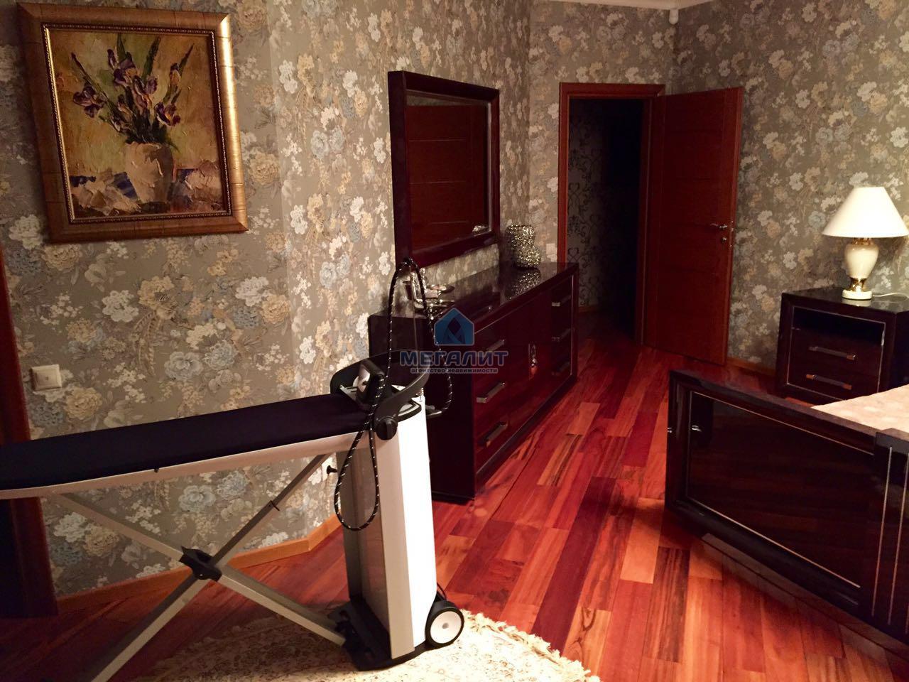 Аренда 4-к квартиры Пушкина 78а, 285.0 м² (миниатюра №2)